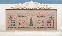 Winter Wonderland - Christmas Tree
