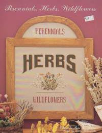 Perennials, Herbs, Wildflowers