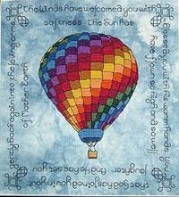 Balloonist's Prayer