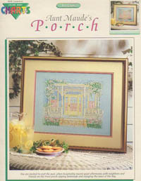 Aunt Maude's Porch