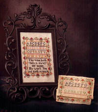 A Miniature Reproduction Sampler