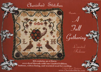 A Fall Gathering Limited Edition Kit