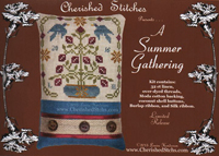 A Summer Gathering Limited Edition Kit