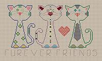 Furever Friends (Wiskerkins)