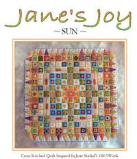 Jane's Joy Collection - Sun