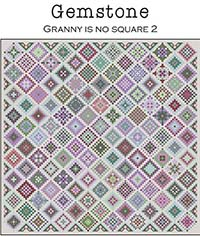 Granny Is No Square 2 - Gemstones