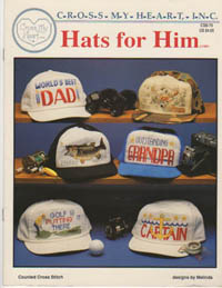 Hats for Him