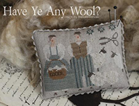 Have Ye Any Wool