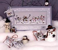 A Frosty Feast