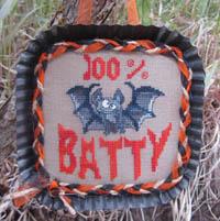 100% Batty