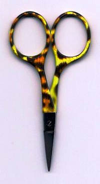 Wild Thing Scissors