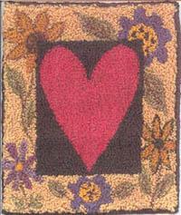 Harvest Heart