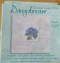 Daydreams- Purple Hydrangea  Kit
