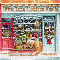 Coffee Shoppe Kit