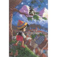 Pinocchio Mini Kit