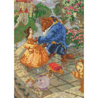Beauty & The Beast Falling in Love Mini Kit