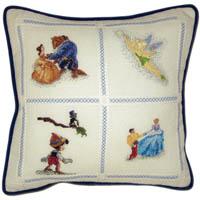 Disney Dreams Collection Pillow Kit