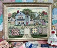 Victorian Quilt Show