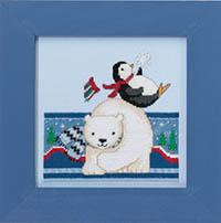 Polar Opposites - Polar Play Kit