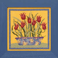 Blooms and Blossoms - Tulips Kit