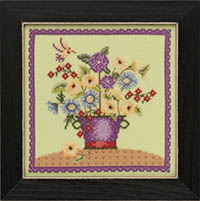 Blooms and Blossoms - Floral Bouquet Kit