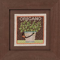 Growing Green - Oregano Kit
