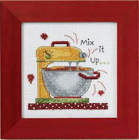 Kitchen Collection - Mix It Up