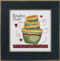 Kitchen Collection - Bowled Over