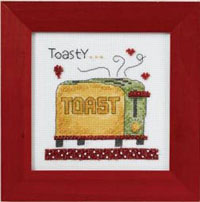 Kitchen Collection -Toasty