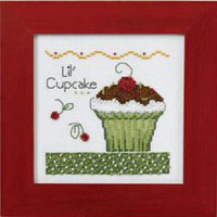 Kitchen Collection - Lil' Cupcake