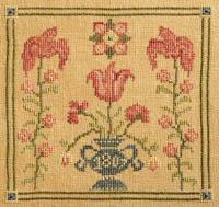 1807 Tulips