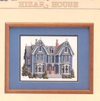 Hizar House
