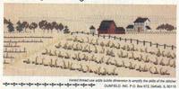 The Prairie In Autumn