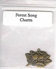 Forest Song Charm
