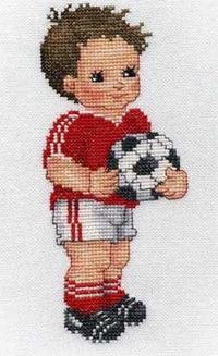 European Football Player (Soccer)