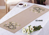 Daisy Tablerunner Kit