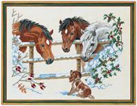 Horses & Puppies Kit