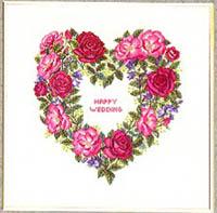 Heart of Roses Kit