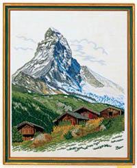 Matterhorn Kit