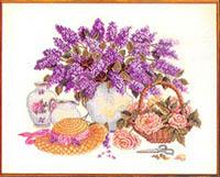 Lilac Cuttings Kit