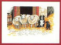 Farm Yard Sheep Kit