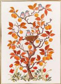 Autumn Tree Kit