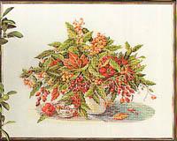 Berry Bouquet Kit