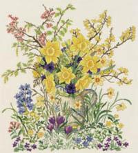 Easter Flowers Kit