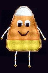 Candy Corn Buddy Kit