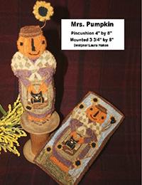 Mrs. Pumpkin (PN)