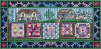 American Life Series - Airing the Spring Quilts