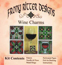 Wine Charms Kits