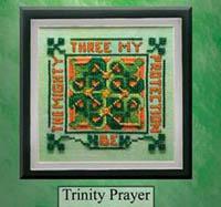 Trinity Prayer