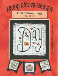Celebration Flags - Day